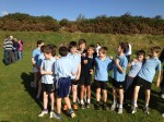 Athletics Cross Country Event 201