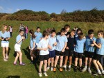 Athletics Cross Country Event 202