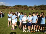 Athletics Cross Country Event 203