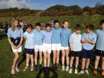 Athletics Cross Country Event 205