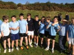 Athletics Cross Country Event 206