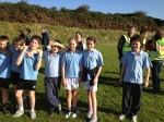 Athletics Cross Country Event 207