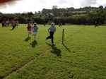 Athletics Cross Country Event 210