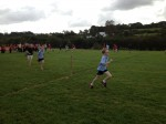 Athletics Cross Country Event 214