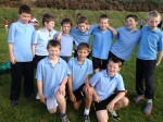 Athletics Cross Country Event2