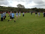 Athletics Cross Country Event3