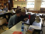 Lateral learning with laptops4