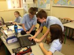 Lateral learning with laptops6