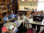 Lateral learning with laptops8