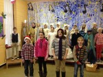 4th Class Christmas Play03
