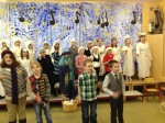 4th Class Christmas Play04