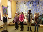 4th Class Christmas Play06