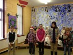 4th Class Christmas Play08