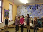 4th Class Christmas Play09