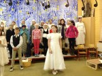 4th Class Christmas Play11