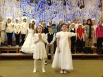 4th Class Christmas Play12