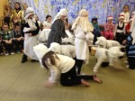 4th Class Christmas Play16