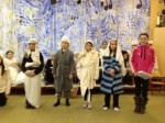 4th Class Christmas Play17