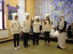 4th Class Christmas Play18