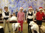 4th Class Christmas Play20