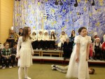 4th Class Christmas Play22