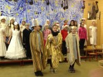 4th Class Christmas Play25