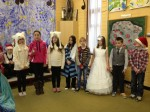 4th Class Christmas Play28
