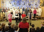 4th Class Christmas Play35