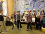 4th Class Christmas Play37