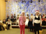 4th Class Christmas Play39