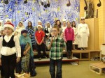 4th Class Christmas Play41