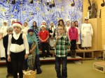 4th Class Christmas Play42