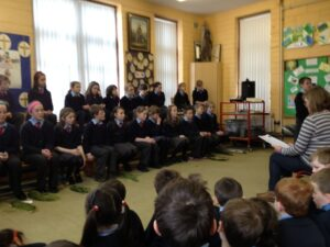 Easter Assembly07