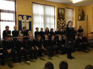 Easter Assembly10