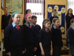 Easter Assembly11