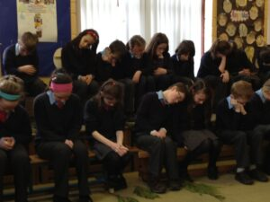 Easter Assembly14