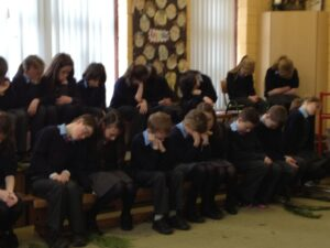 Easter Assembly15