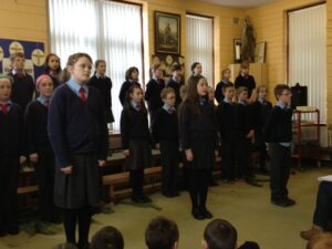 Easter Assembly17
