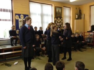 Easter Assembly19