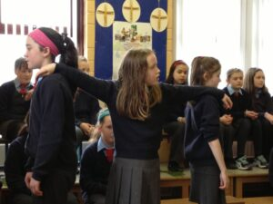 Easter Assembly22