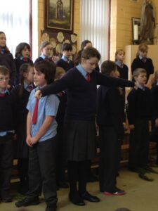 Easter Assembly24