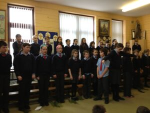 Easter Assembly25