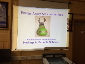 Energy awareness1