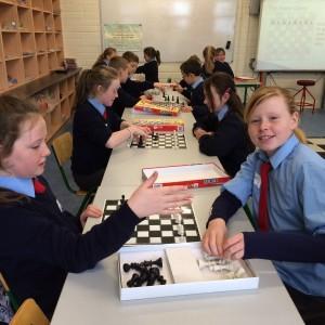 Chess21