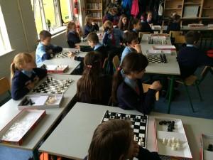 Chess50