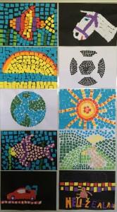 More Mosaics2