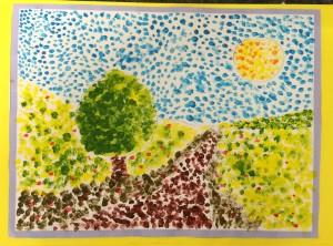 pointillism10