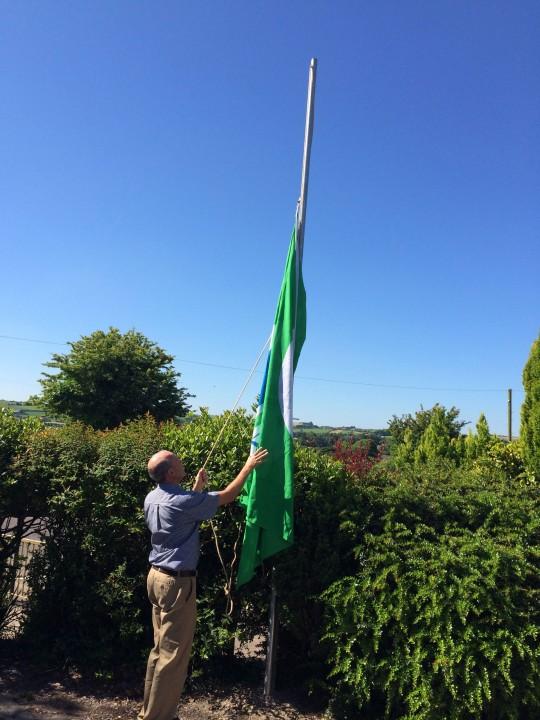 Green Flag News11