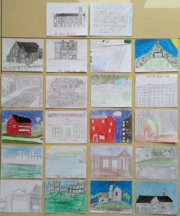 Bandon Heritage Project5